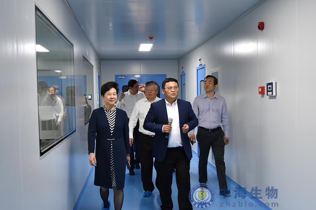 """""""中国兽药谷""""签约授牌枣庄经济开发区 国内首家兽药产业园"""