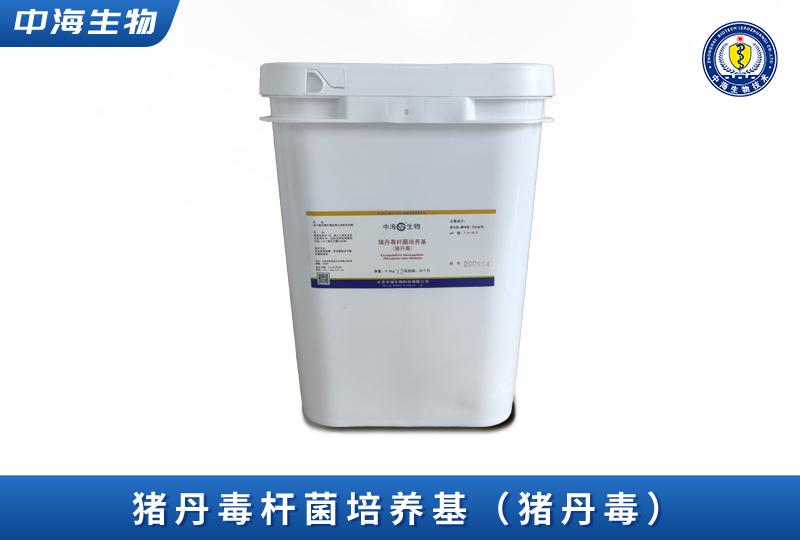 中海猪丹毒杆菌培养基(猪丹毒)图片